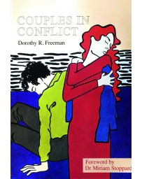 Couples in conflict - Inside the Counselling Room