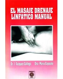 El masaje drenaje linfatico manual