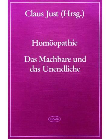 Homöopathie - Das Machbare und das Unendliche