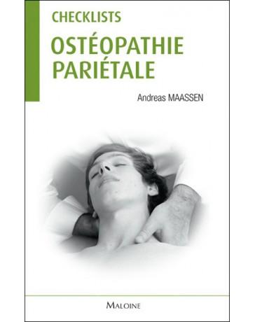 Checklists - ostéopathie pariétale