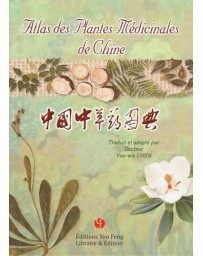 Atlas des plantes médicinales de Chine