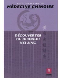 Découvertes du Huangdi Nei Jing
