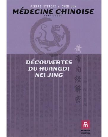 Découvertes du Huangdi Nei Jing