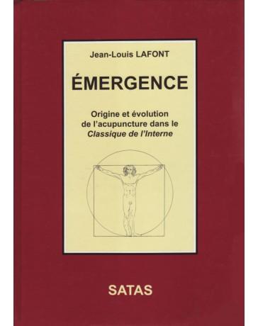 Emergence    (Jaune - moyennement abîmé)