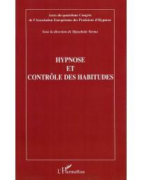 Hypnose et contrôle des habitudes