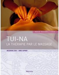 Tui-Na - La thérapie par le massage