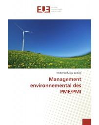 Management environnemental des PME/PMI