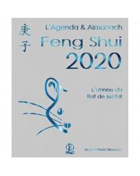 L'Agenda et Almanach Feng Shui 2020 - L'Année du Rat de Métal