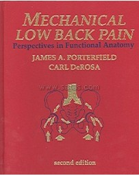 Mechanical Low Back Pain - Perspectives in Functional Anatomy