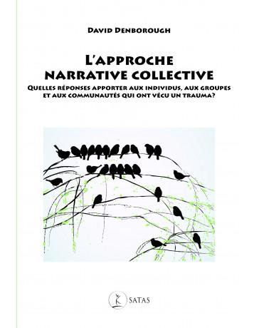 L'approche narrative collective   2e édition révisée    (Bleu - légèrement abîmé)