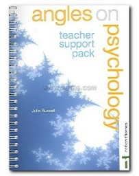 Angles on Psychology - Teacher Support Pack