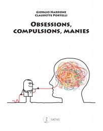 Obsessions, compulsions, manies    (Bleu - légèrement abîmé)