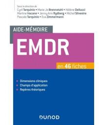 EMDR - Aide Mémoire en 46 fiches