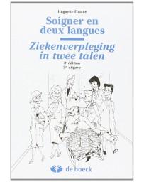 Soigner en deux langues    2e édition