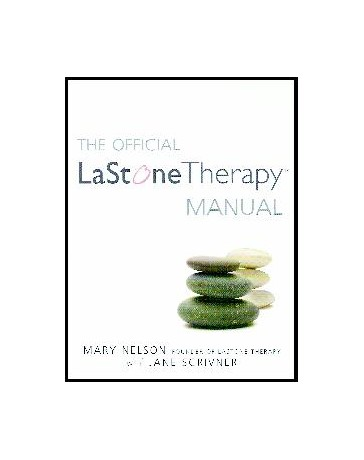 Official LaStone Therapy Manual