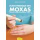 Guide pratique des moxas - Organes et zones douloureuses    Tome 1