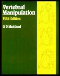 Vertebral Manipulation