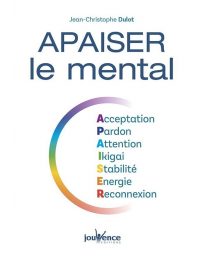 Apaiser le mental - Acceptation, Pardon, Attention, Ikigai, Stabilité, Energie, Reconnexion