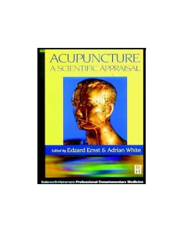 Acupuncture. A Scientific Appraisal