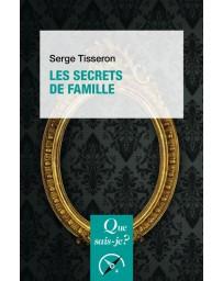 Les secrets de famille    3e édition     poche