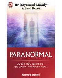 Paranormal - Une vie en quête de l'au-delà    poche