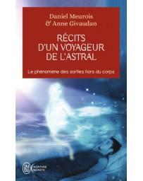 Récits d'un Voyageur de l'Astral - Le phénomène des sorties hors du corps    poche