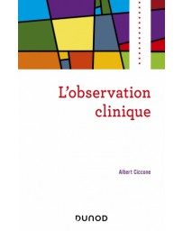 L'observation clinique