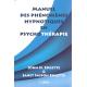 Manuel des phénomènes hypnotiques en psychothérapie    (Jaune - moyennement abîmé)