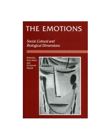The Emotions - Social, Cultural and Biological Dimensions