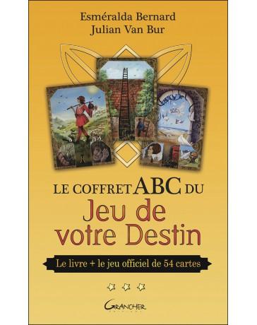Le Coffret ABC du Jeu de votre Destin    Broché
