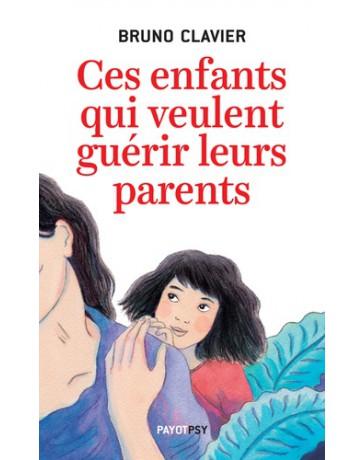 Ces enfants qui veulent guérir leurs parents