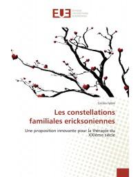Les constellations familiales ericksonniennes - Une proposition innovante