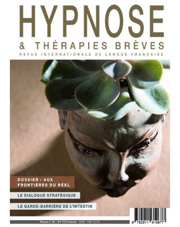 Revue Hypnose et Thérapies Brèves n°55