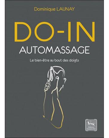 Do-In Automassage - Le bien-être au bout des doigts