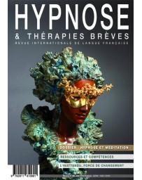 Revue Hypnose et Thérapies Brèves n°56