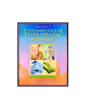 Fundamentals of Therapeutic Massage