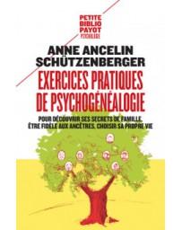 Exercices pratiques de psychogénéalogie - Pour découvrir les secrets de famille...    poche