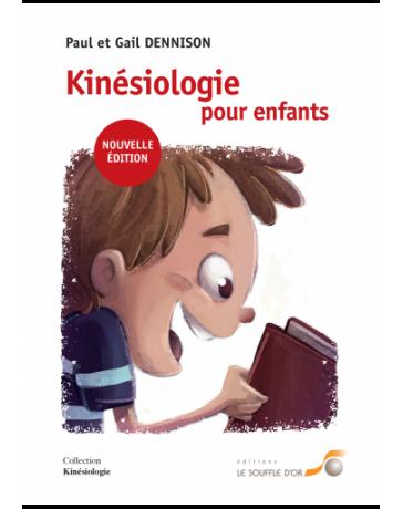 Kinésiologie pour enfants