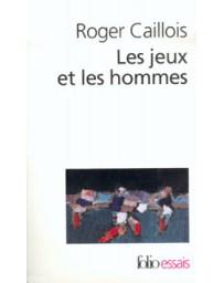 Les jeux et les hommes - Le masque et le vertige    édition revue et augmentée     poche
