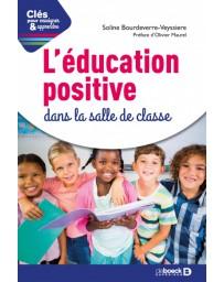 L'éducation positive dans la salle de classe