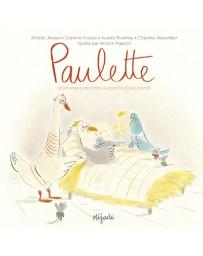 Paulette - L'euthanasie racontée aux petits et aux grands