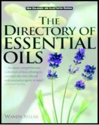 The Directory of Essential Oils