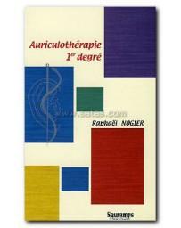Auriculothérapie - 1er degré