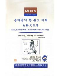 Mini-moxa klevers Nanyang met beperkte rook, geurloos  (180 stuks/doos)