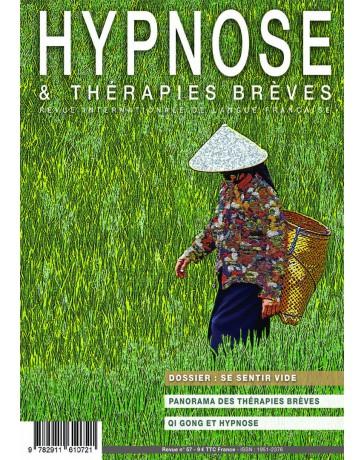 Revue Hypnose et Thérapies Brèves n°57
