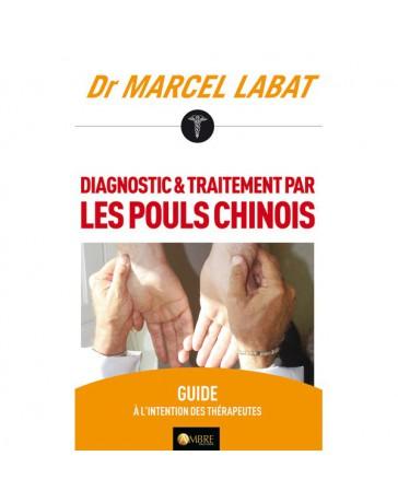 Diagnostic et traitement par les pouls chinois - Guide à l'intention des thérapeutes