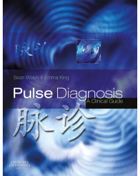 Pulse Diagnosis - A clinical guide