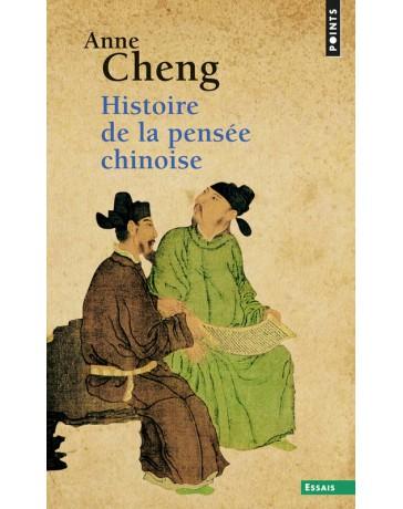 Histoire de la pensée chinoise