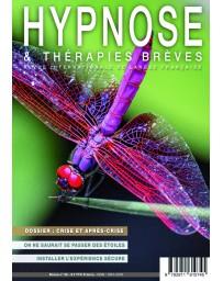 Revue Hypnose et Thérapies Brèves n°58