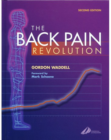 The back pain revolution    2nd edition